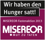 Banner Fastenaktion Misereor160x140