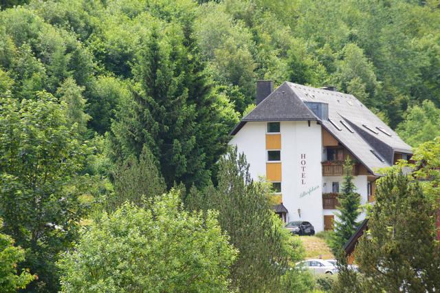 Fastenwandern im Hochschwarzwald - Mai/Juni 2021