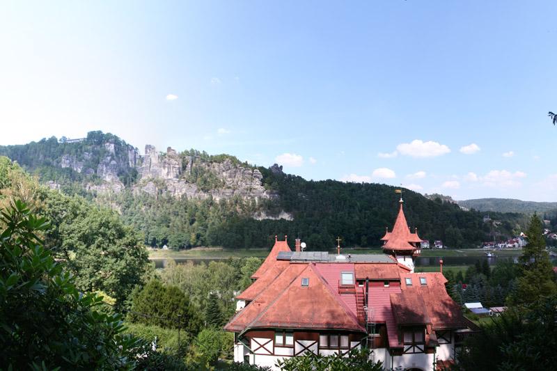 Rathen, Sächsische Schweiz