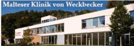 MALTESER KLINIK WECKBECKER / Bad Brückenau