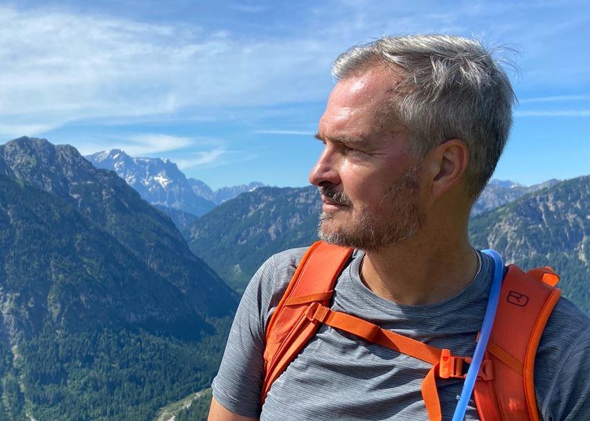 FRANK ASCHOFF: DFA-REDAKTEUR