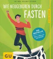 Buch Fasten für Gesunde Lützner