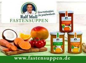 Ralf Moll Suppen