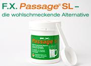 Woerwag FX Passage180x130