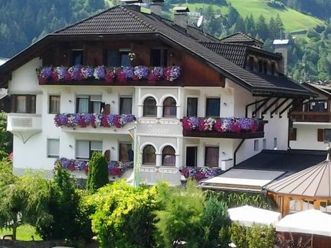 Alphotel Stocker - Südtirol