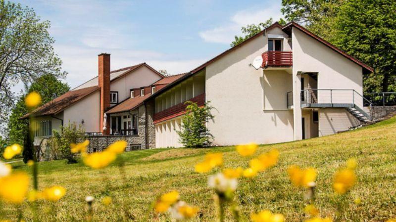 Unterkunft im Seminarhaus Rügel Seetal in der Schweiz