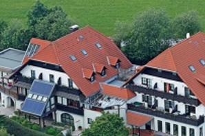 Fastenhaus Dunst im Joglland