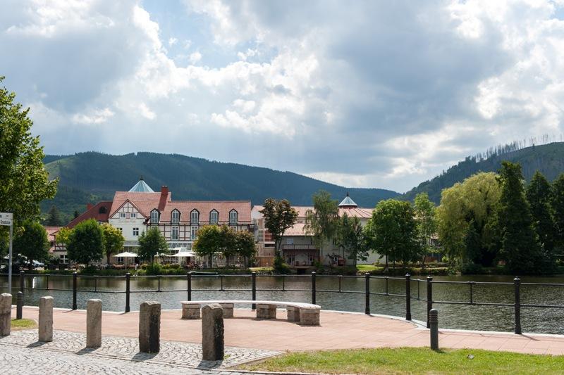 Fastenwandern deluxe in Ilsenburg am Fuße des Brockens