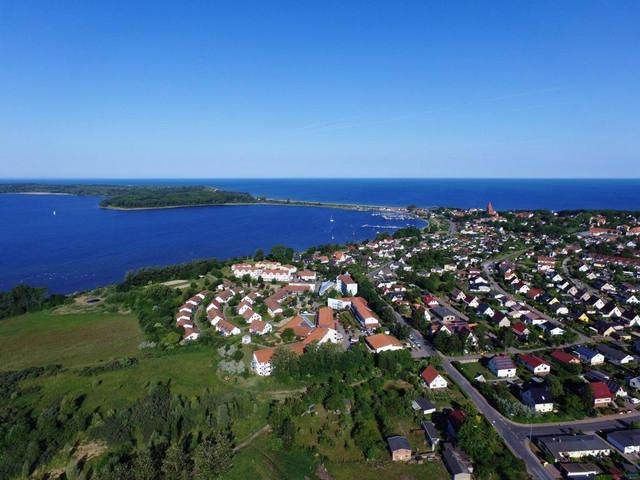 Sommerliches Rohkostfasten (Basenkost) in Rerik an der Ostsee