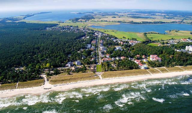Fastenwandern am Ostseestrand/Insel Rügen - Fastenwandern mit Hund möglich