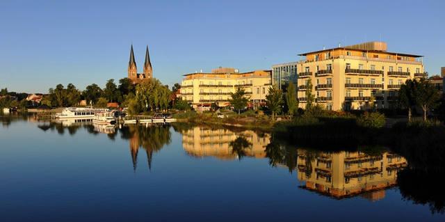 RESORT MARK Brandenburg in Neuruppin