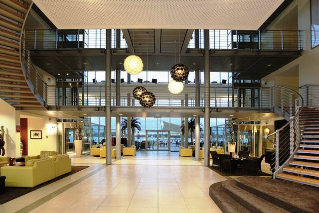 Fit & Fasten mit Wellness im Resort Mark Brandenburg Neuruppin - Fastenwandern mit Hund erlaubt