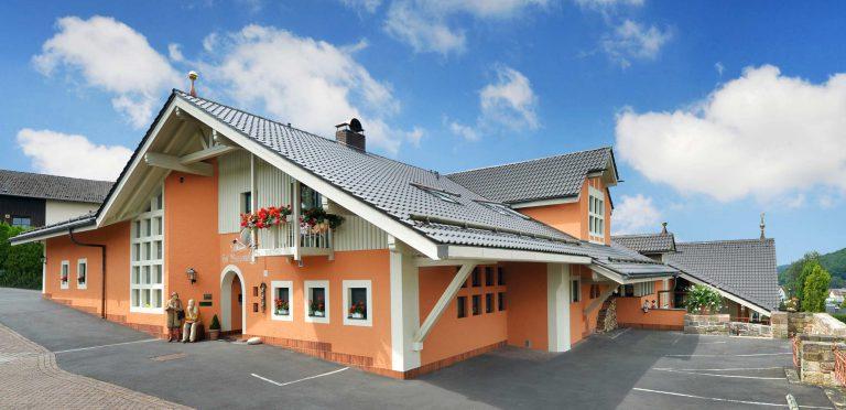 Landhaushotel Hof Wasserkuppe (Garni)