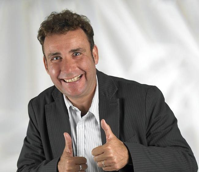 Ralf Moll Fastenseminare