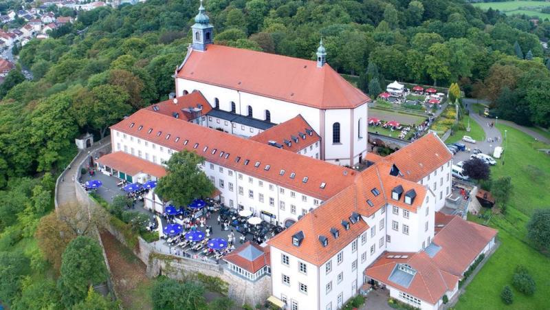 TAGUNGSKLOSTER FRAUENBERG / Fulda