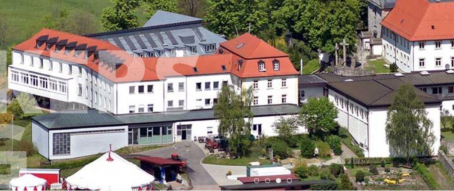 HAUS VOLKERSBERG / Bad Brückenau
