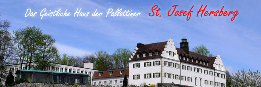 SCHLOSS HERSBERG / Bodensee