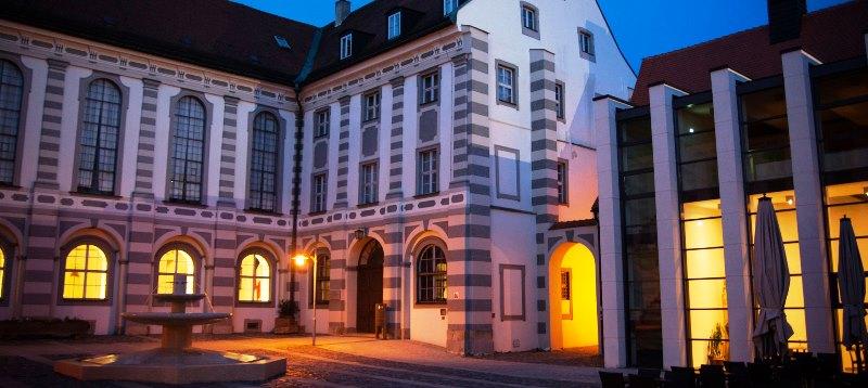 Klosterfasten in der Abtei Waldsassen