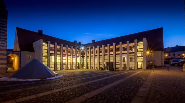Klosterfasten zur Fastenzeit 2021 in der Abtei Waldsassen