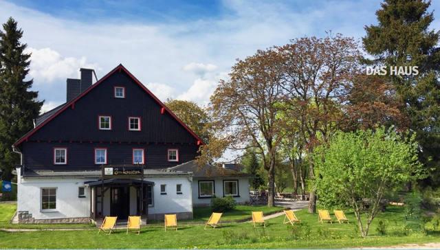 Fasten - Wandern - Stille im geheimnisvollen Westerzgebirge
