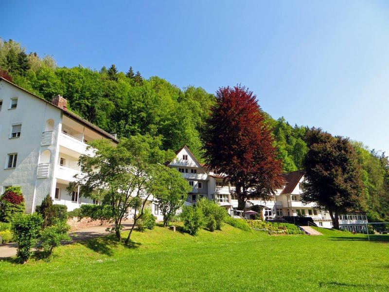 Haus Saron in Wildberg im Schwarzwald