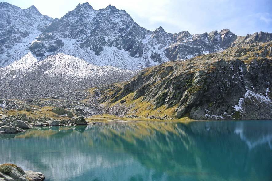 Fastenwandern in Faido / Schweiz - Entdecken, Erwecken, Entschlacken