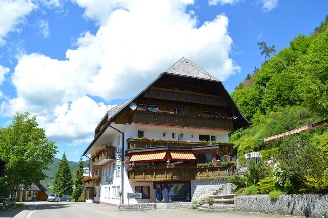 Fasten und Wandern im Schwarzwald