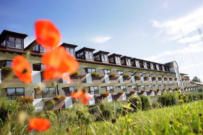 """Fastenwandern 13.-19.06.21 Hotel """"Allgäu Resort"""" (mit Vorlage ärztl. Attest trotz Lockdown möglich)"""