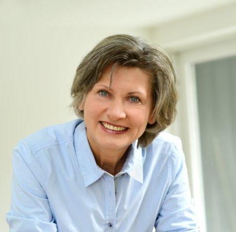 Friederike Carlsson