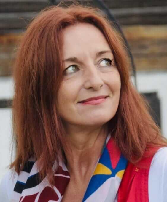 Sabine Heimerl-Schwarz